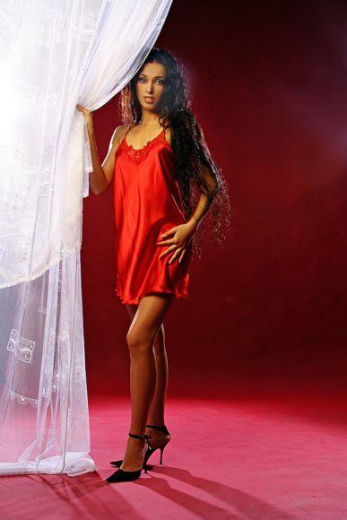 сорочка женская Avals 750