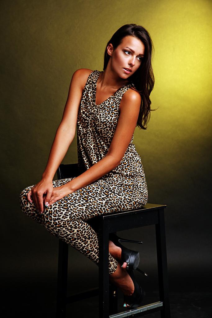 пижама женская Avals 407